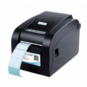 Download Driver Máy In Mã Vạch Xprinter XP350B, XP365B, XP370B, XP360B